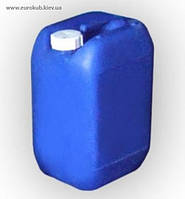 Канистра пластиковая 10 литров, пищевая