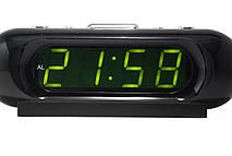 Часы электронные сетевые