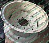 Ось 120-322D двойного приводного колеса ВАЛ 120-322d Great Plains шпиндель 204-064KX, фото 3