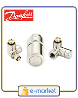 Терморегулирующий комплект  013G4009 Danfoss