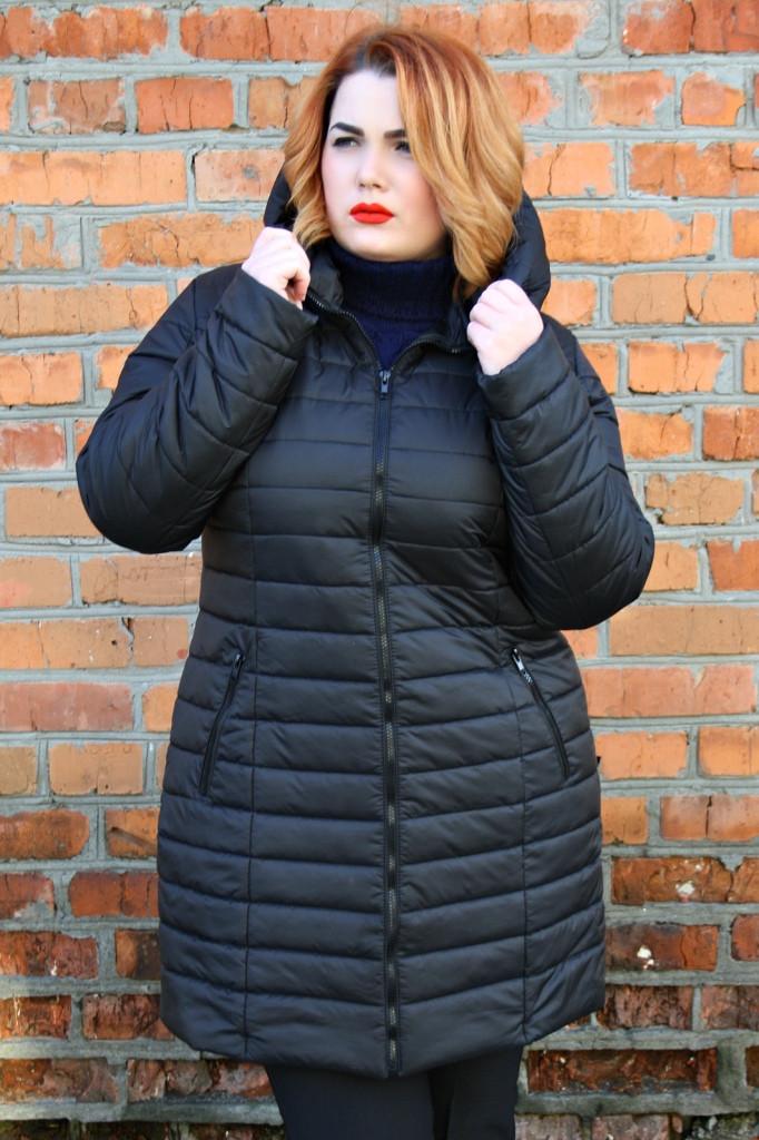 Куртка женская  Горизонт