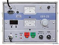 Установка для испытания СПЕ-кабеля СНЧ-25