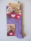 Женские однотонные носочки из Турции., фото 2