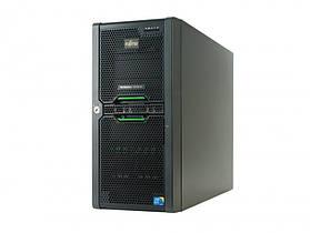 Сервер s1156 Fujitsu Primergy tx150 s7