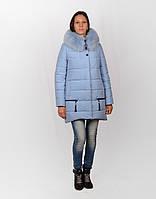 Зимняя женская куртка Синди-0685, фото 1