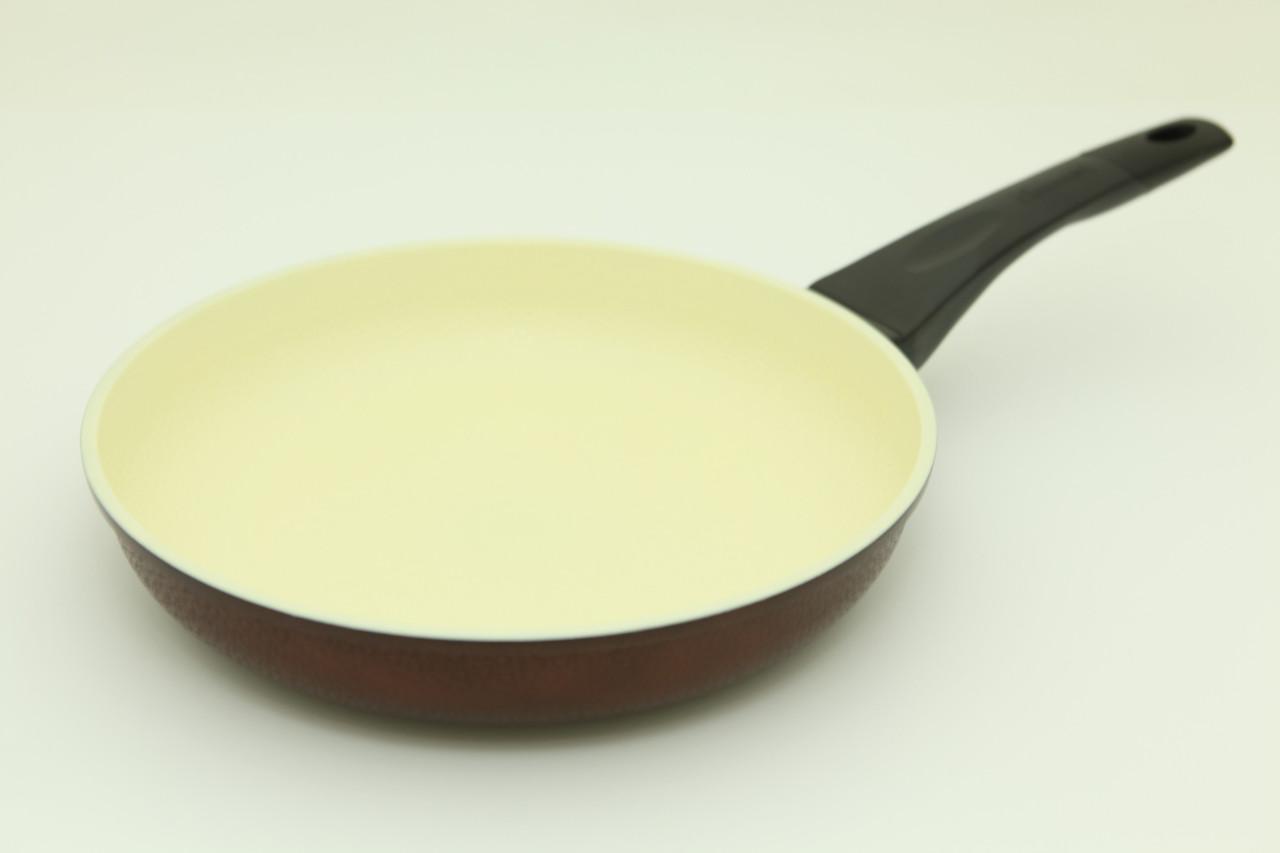 """Сковорода алюминиевая 26 см с антипригарным покрытием Fissman """"Olympic"""" (AL-4534.26)"""