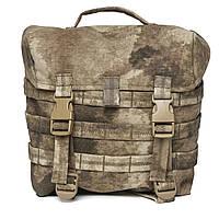 Тактическая сумка (сухарка), цвет: A-Tacs AU