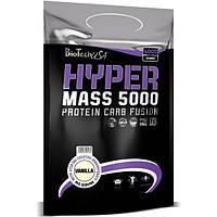Hyper Mass 5000 4 кг ваниль BioTech