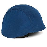 Кавер Navy Blue на шлем Hagor
