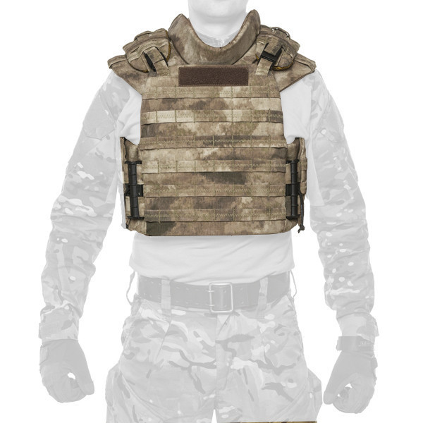 Боевой костюм Plastoon Level 2, A-Tacs AU