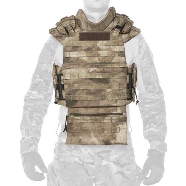 Боевой костюм Plastoon Level 3, A-Tacs AU