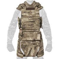 Боевой костюм Plastoon Level 5, A-Tacs AU