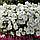 Петунія каскадна Плюш F1 (колір на вибір) 100 шт., фото 2