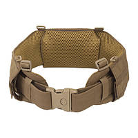 Разгрузочный пояс Assault Tactical Belt-4, Coyote