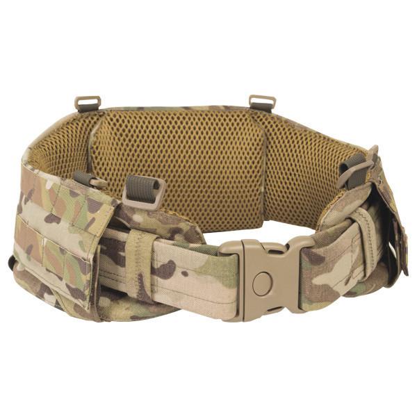 Разгрузочный пояс Assault Tactical Belt-4, Multicam