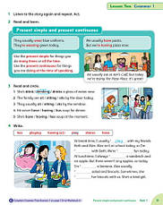 Family and Friends 2nd (second) Edition 4 Class Book (учебник/підручник 2-е изд), фото 3