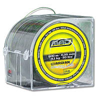 Леска DAM MAD Guardian Camou Line 600м 0,40мм  13,7кг