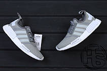 Женские кроссовки Adidas NMD R1 Grey Raw S31503, фото 2