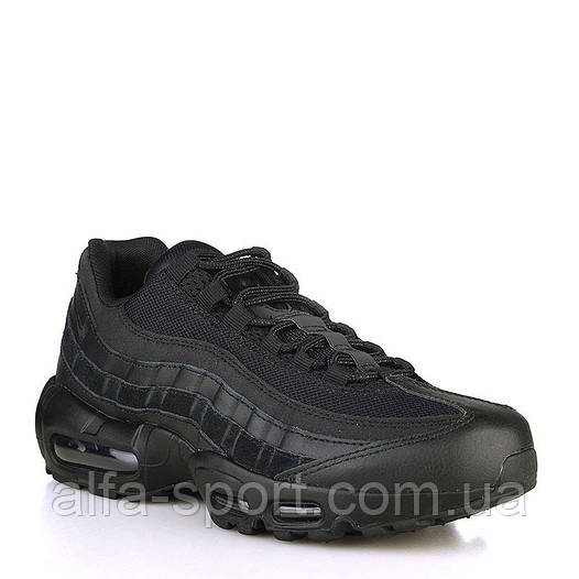 Кроссовки Nike Air Max 95 Essential (749766-009)