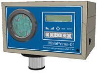 Оборудование для сухой солевой аэрозольтерапии HaloPrima-02