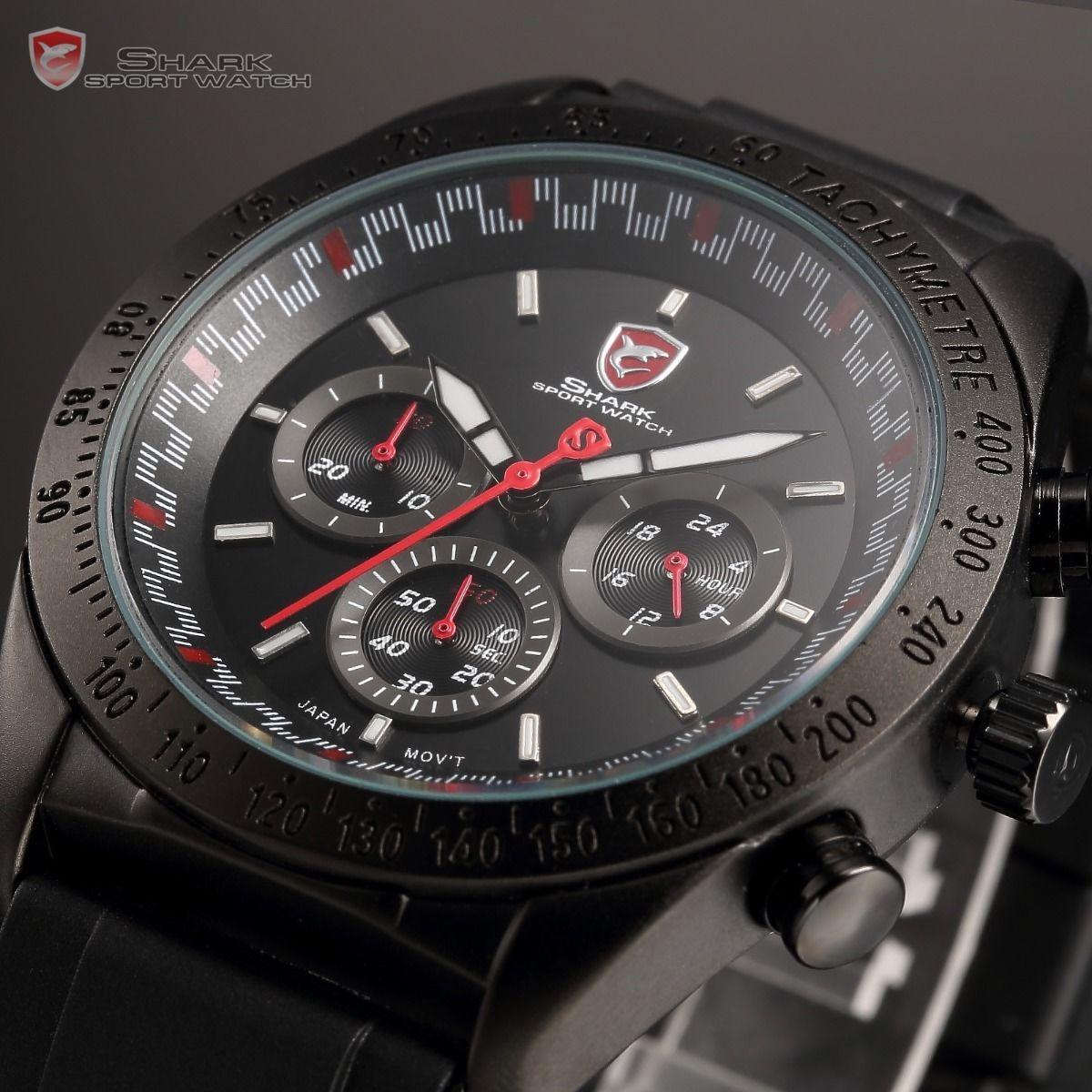 Спортивные часы SHARK SPORT WATCH SH400