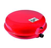 Бак для системы отопления 10л плоский O325 Aquatica