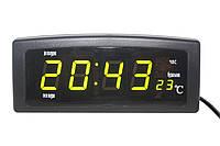 Часы электрические  GAIXING-818