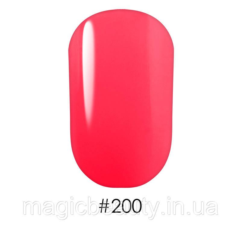 Гель-лак G. La Color №200
