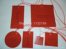 Изготовление Силиконовых электрических нагревателей, фото 3