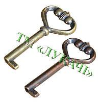 Ключик шафа прямий (5шт/уп)
