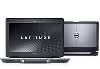 Ноутбук бу Dell Latitude E6430 ATG Core i5 3380m - 2.9GHz/4 Gb/320 Gb