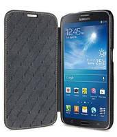 Melkco Book leather case for Samsung i9200 Galaxy Mega 6.3 , black (SSMG92LCFB3BKLC)