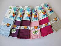 Цветные женские носки ароматизированные.