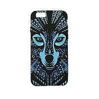 Чехол 3D Animal Print TPU Apple iPhone 6 plus