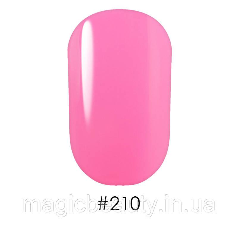 Гель-лак G.La Color №210