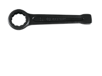 Ключ накидной силовой ударный 80 мм