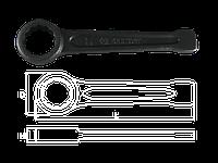 Ключ накидной силовой ударный 85 мм, фото 1