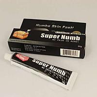 Крем-анестетик Super Numb