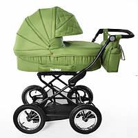 Универсальная коляска 2 в 1 Tilly Family T-181 Green