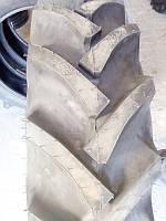 12.4-28 шина резина Malhotra MRT-329 HD , фото 1