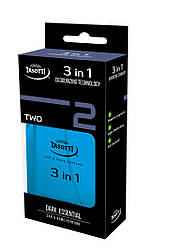 Автомобильный ароматизатор спрей Tasotti 3 in 1 Dark Essential 50 ml