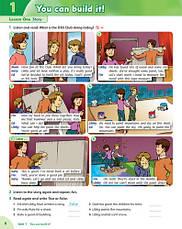 Family and Friends 2nd (second) Edition 5 Class Book (учебник/підручник 2-е издание), фото 2