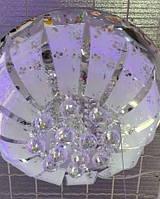 Люстра с LED подсветкой и пультом управления