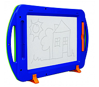 6337136 Двухсторонняя панель экран доска для рисования ART&FUN Simba