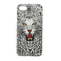 Чехол 3D Animal Print TPU Apple iPhone 7 plus