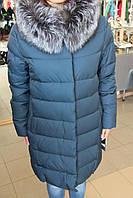 Куртка женская зима VERALBA VQ -96 -1 MY  М.волна