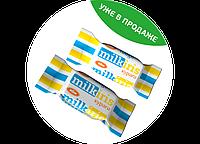 Конфеты Фадж «MilkIris курага» 2,3 кг. ТМ Клим