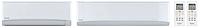 Сплит-система настенного типа Panasonic CS/CU-TZ25TKEW