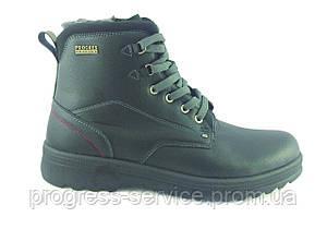 Ботинки мужские зимние, арт. 5М-2200