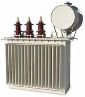 Трансформатор масляный силовой ТМ-40/10 или 6 /0,4